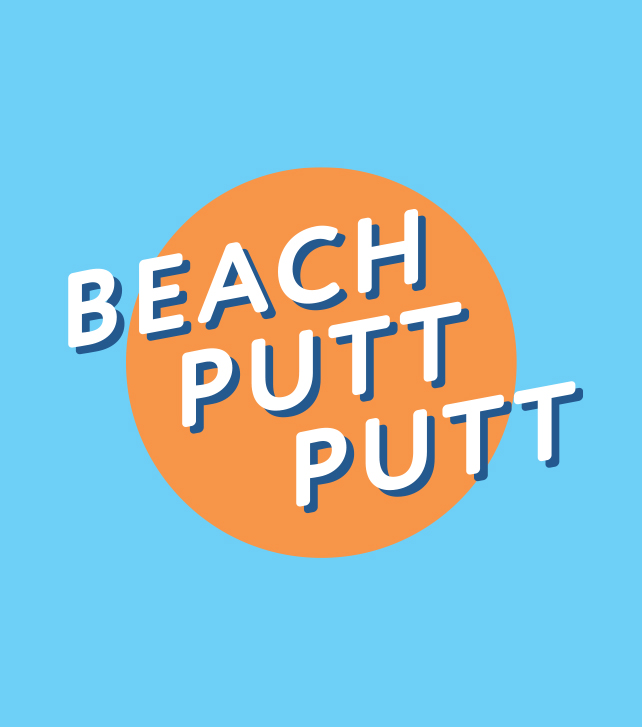 Wanneroo Beach Putt Putt 642x727px