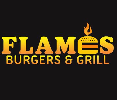 Logo Flames